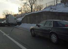 I-83 south at Exit 45, 7:30 a.m. Friday.