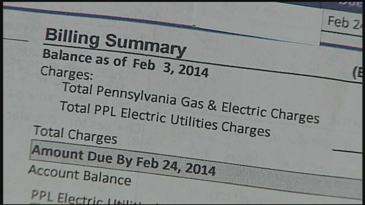 2.17.14 electric bills