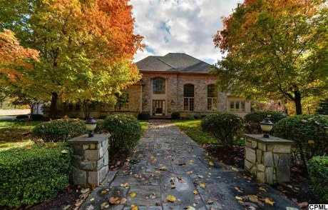 This amazing Elizabethtown home includes three bedrooms, five bathrooms, over 4,700 Sq Ft.
