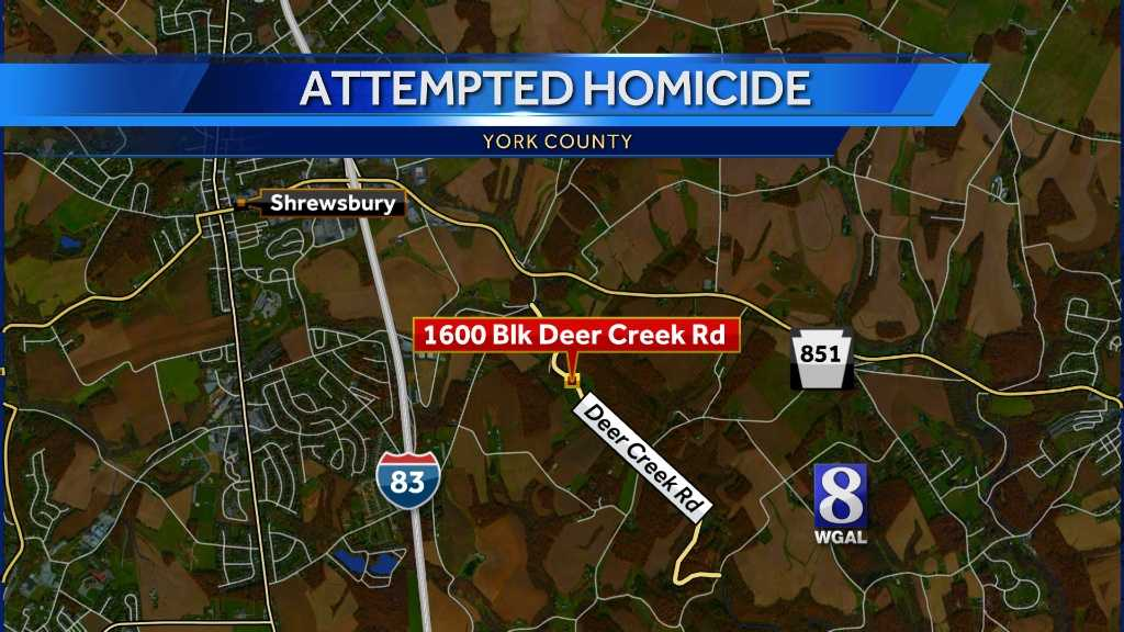 2.24.14 shrewsbury township attempted homicide map image