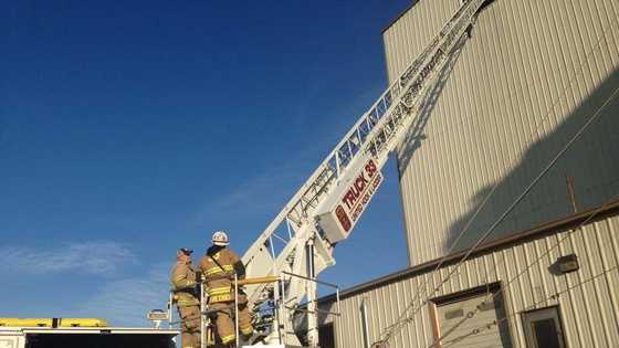 3.1.14Grain Elevator Fire
