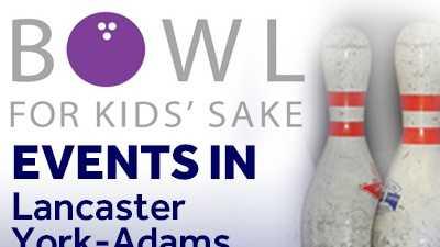 Big Brothers Big Sisters Bowl For Kids Sake 2014