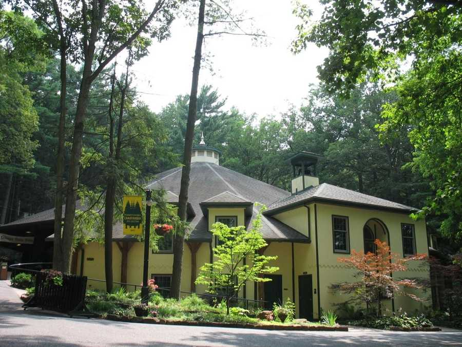 Revel in the great outdoors at Mount Gretna Lake and Beach in Lebanon County. Learn more at www.mtgretnalake.com.