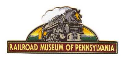 Learn about trains at the Railroad Museum of Pennsylvania: Located in Strasburg, PA, the museum houses an extensive collection of historic railroad artifacts. Go to www.rrmuseumpa.org to learn more.