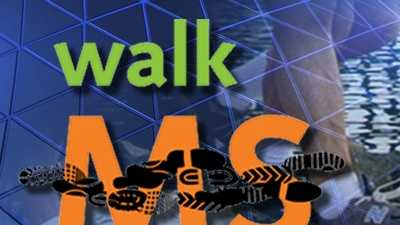 Join WGAL 8 and 97.3 The River, WRVV-FM for this year's Walk MS