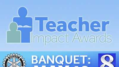 Join WGAL 8 to honor outstanding teachers at this annual banquet!  For more information, please use this link!