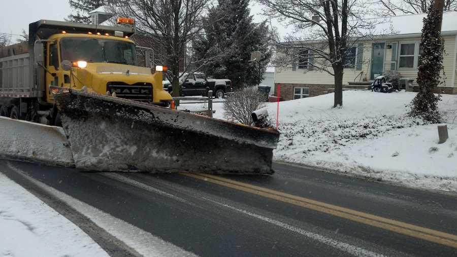Conestoga Township, Lancaster County, 8:30 a.m. Monday.
