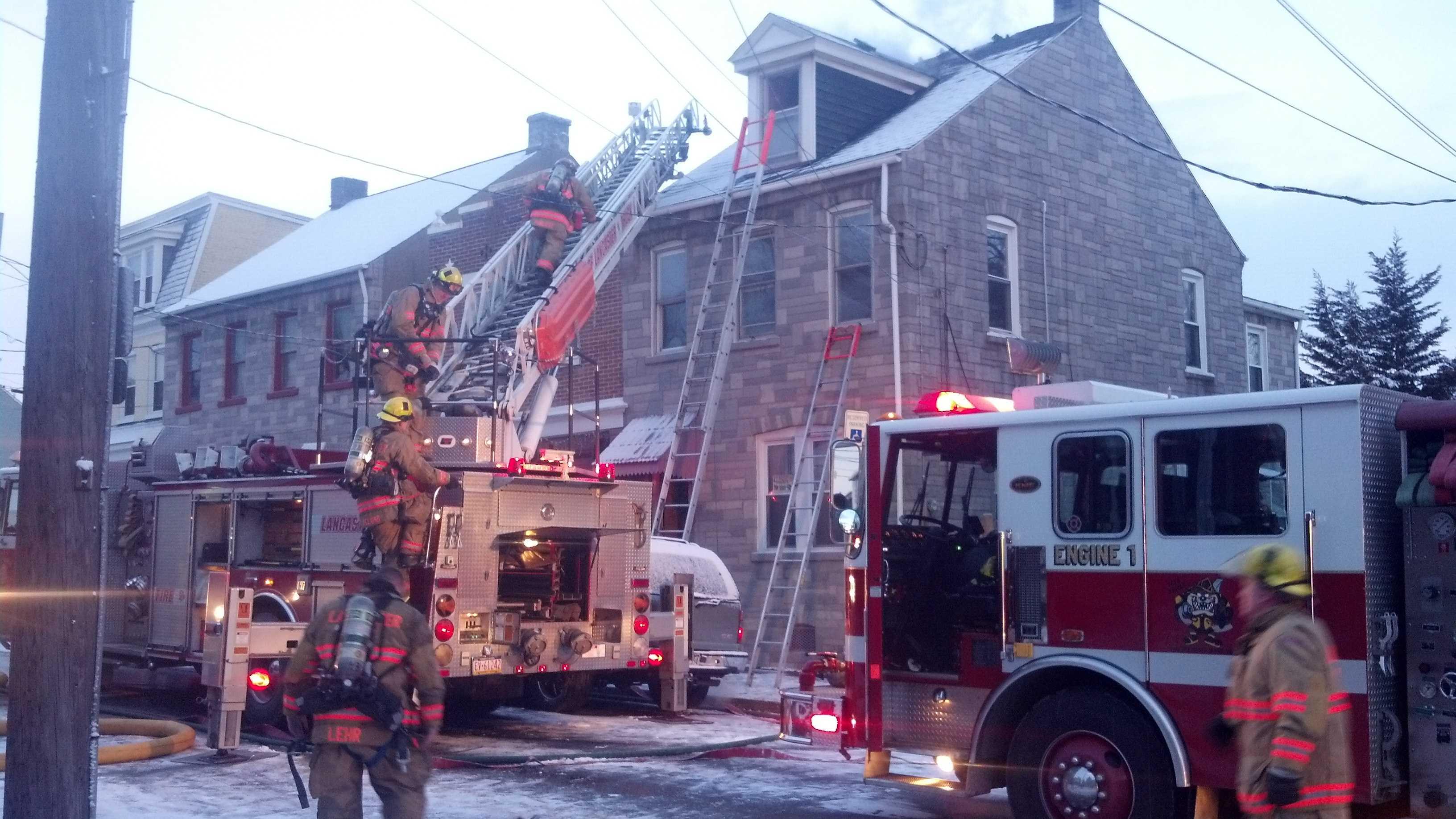 3.26.14 manor street fire photo