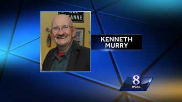 Family and friends identified the victim as Kenneth Murry, 75.