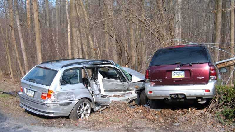 Police said a 2003 BMW station wagon driven by William Nolte, age 69, 1818 Larch Circle, Cornwall, was traveling south on SR 72 and made a left turn into Spring Hill Acres in the path of a northbound 2006 Chevrolet Tahoe driven by Kristin Hartman, age 42, 307 Reigerts Lane, Annville.