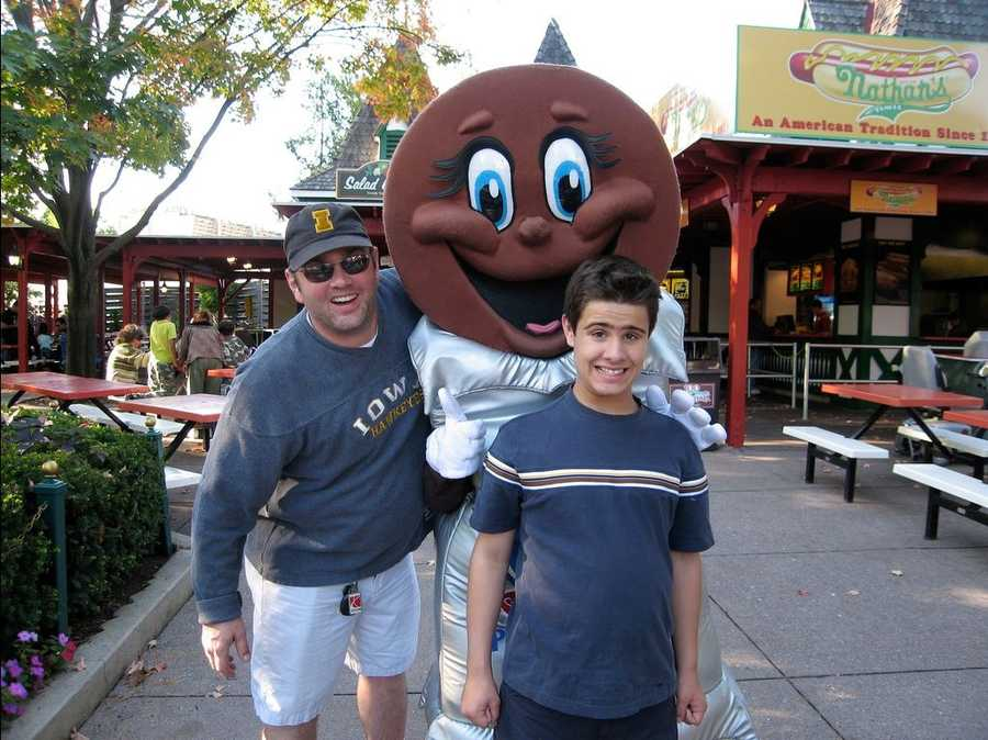 10:Developed in 1940, the York Peppermint Pattie was created in the City of York. It is now owned by Hershey. Image: https://creativecommons.org/licenses/by-nd/2.0/