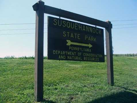 3: The Susquehannok people, also called the Conestoga, were one of the tribes that once dominated South Central Pennsylvania and the lower Susquehanna Valley. The name is still used for a state park, a school and many road names.
