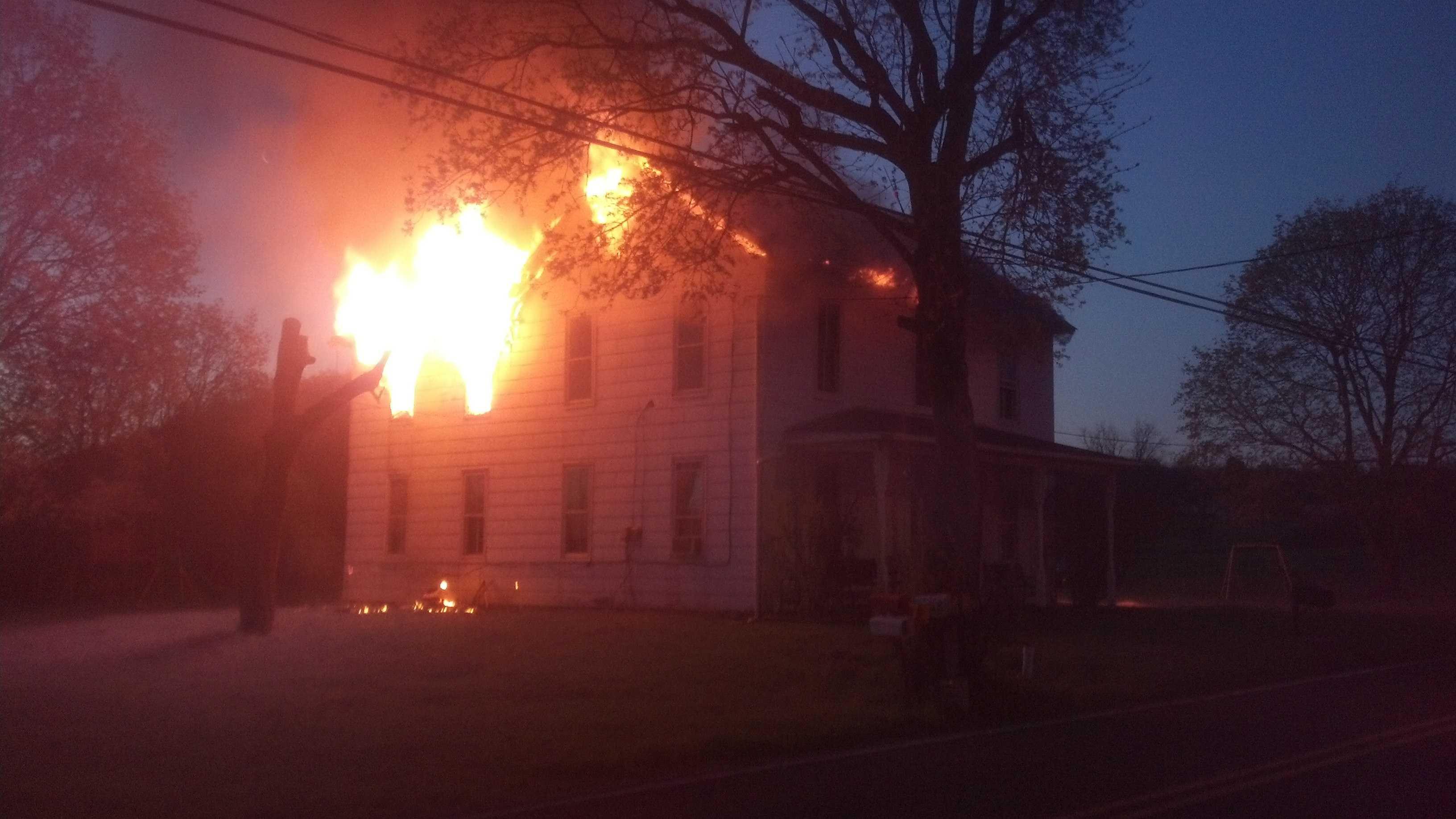 4.26.14Fairfield Fire
