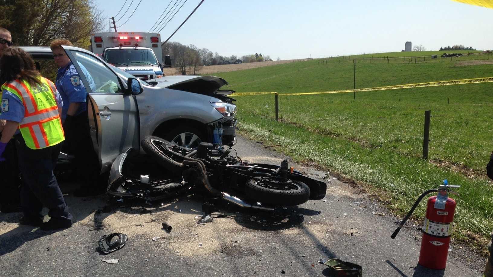 4.26.14 Penn Township Crash