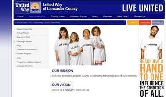 Do you want to volunteer but don't know where to get started? Check out our list of volunteer opportunities in the Susquehanna Valley! The area has a multitude of traditional and creative ways for you to lend a hand in your area. Another great place to start is at www.unitedway.org.