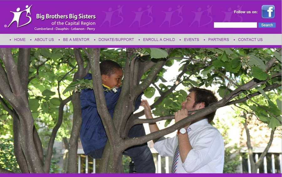 Big Brothers Big Sisters of the Capital Region is always looking for people eager to positively impact a child and improve their community. Visit www.capbigs.org to learn more.