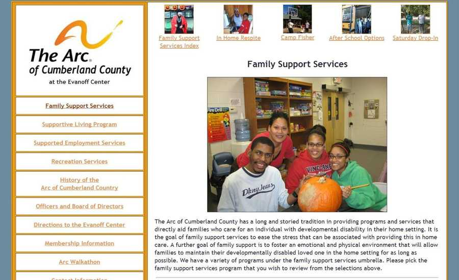 The Arc of Cumberland and Perry Counties serves adults, many with intellectual disabilities, through various service programs. Elder adults and children are also served by the group. See www.cparc.org to learn more.