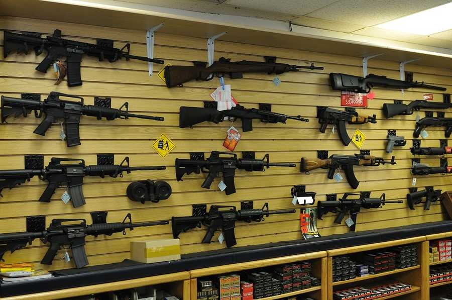 Pennsylvania has half of the laws that are needed to curb illegal gun trafficking, according to the pro-gun-law grouptracetheguns.org. Click through to learn more.