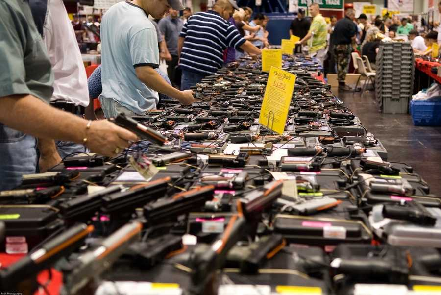 22.2 percent of Pennsylvania's guns have a short time-to-crime. The percentage of guns recovered in a crime within two years of original sale is a strong indicator of gun trafficking.