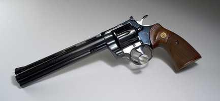 1. Pennsylvania has criminal penalties for buying a gun with false information.