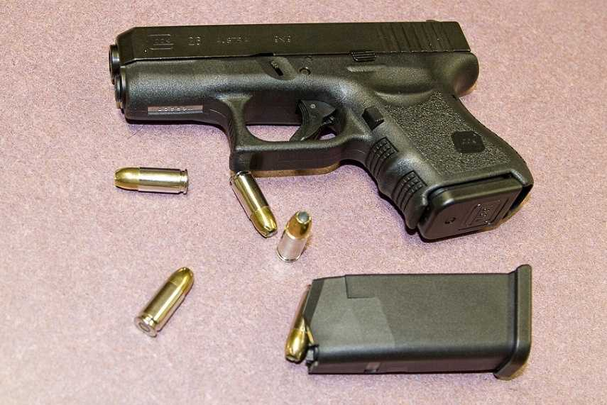 The next five slides show the gun laws that Pennsylvania does not have in effect.