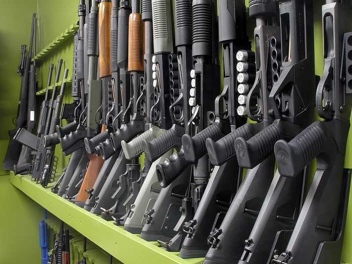 3. The state does not require inspections of gun dealers.