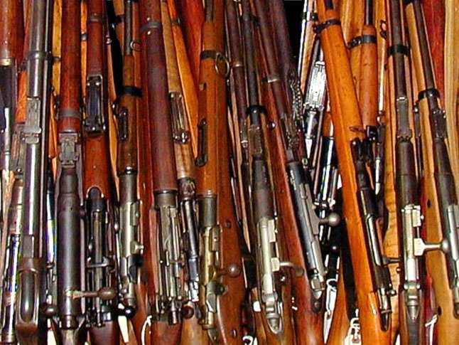 What do you think about Pennsylvania's gun laws? Click here to join the discussion on our Facebook page.