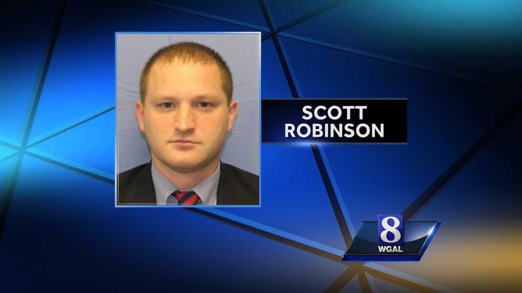 Scott Robinson 5.23.14