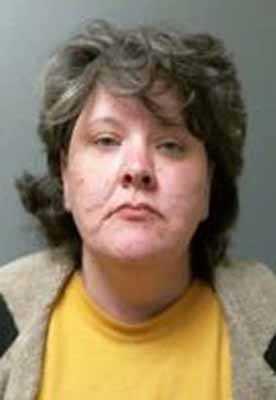 Rachel Blount: Kidnapping. DOB – 1977.