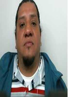 Juan Castro: Unlawful contact or communication with a minor. DOB – 1972.