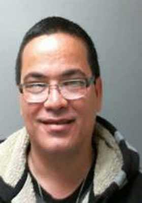 Jose Amaro: Indecent assault. DOB – 1970.
