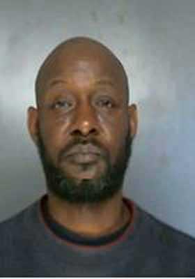 Michael Gray: Attempted rape. DOB – 1959.