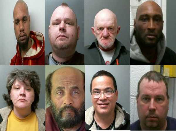 Megan's Law requires Pennsylvania sex offenders to register their place of residence. However, there are many Pa. sex offenders who are homeless. Click through to see the 157 offenders that Pennsylvania State Police have categorized as transient. The offenders are organized alphabetically. This gallery covers A through P.