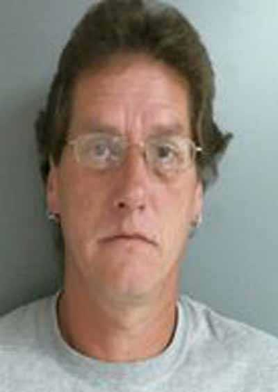 James Murphy: Sexual assault 2nd degree. DOB – 1964.