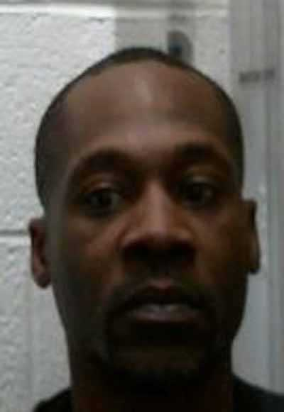 Dwayne Parker: 3rd degree rape. DOB – 1971.