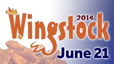 Crispus Attucks-Wingstock!