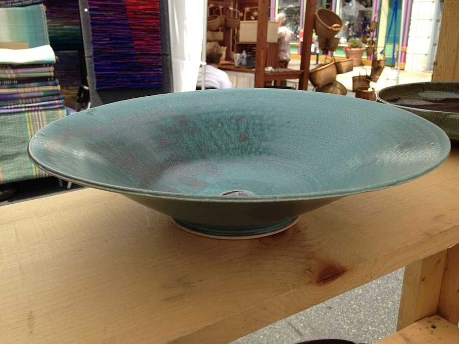 Visit www.beidlerpottery.com to learn more.