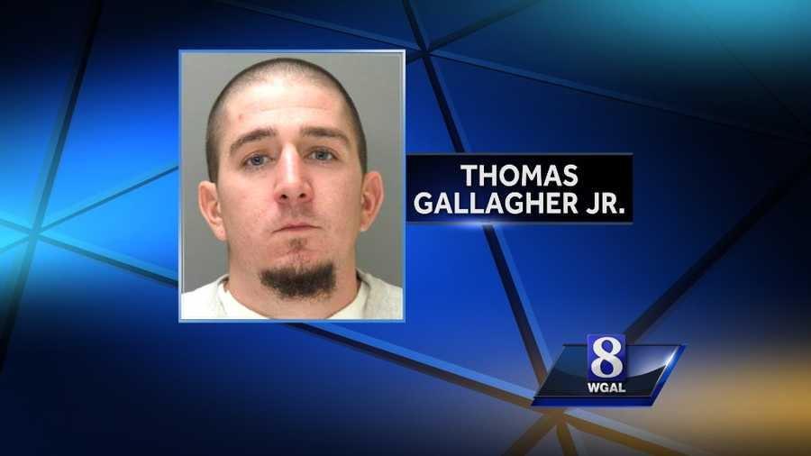 Thomas Gallagher Jr. faces charges in a crash that killed Meredith Demko, 18.