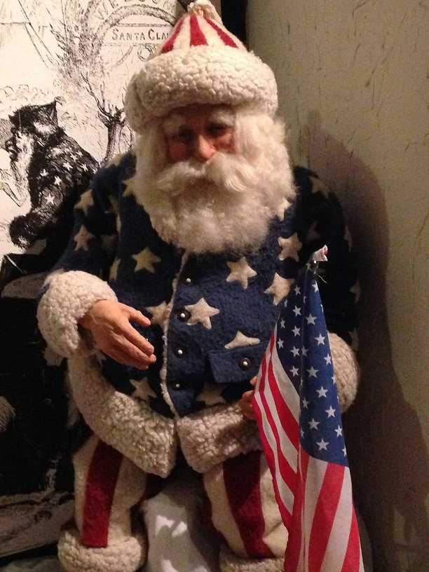 """If you celebrate """"Christmas in July,"""" then you'll enjoy these scenes from the National Christmas Center. Click through to get a peak at some of the displays."""