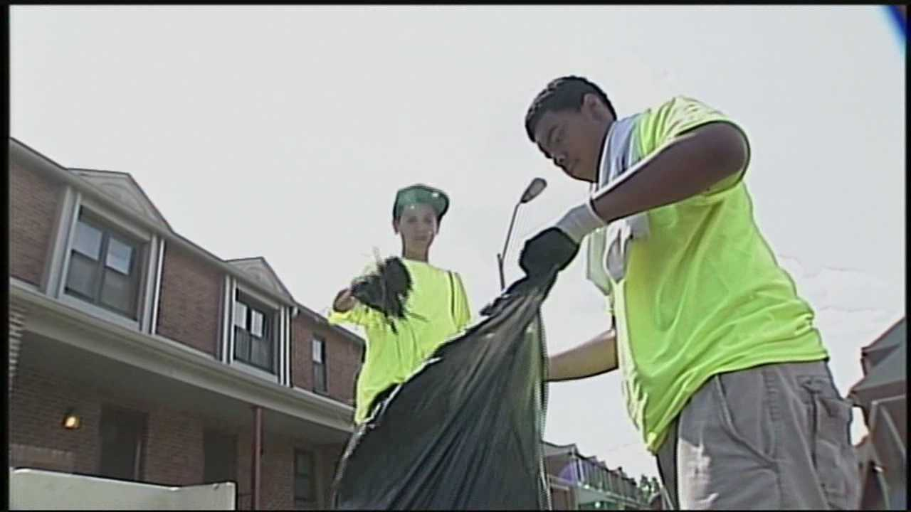 Hbg cleanup 7.17.14