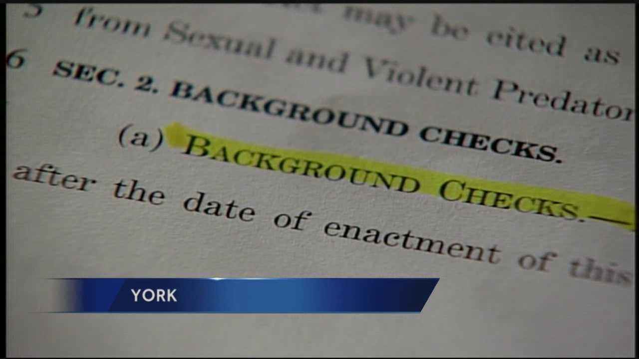 News 8 Today Lawmaker calls for repeated background checks on school employees