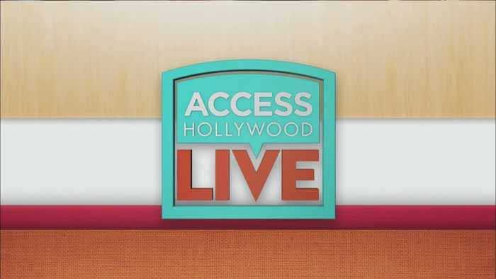 Access Hollywood Live, weekday mornings at 11, beginning September 8th on WGAL 8!