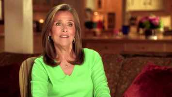 You loved Meredith Vieira as host of NBC's Today Show.