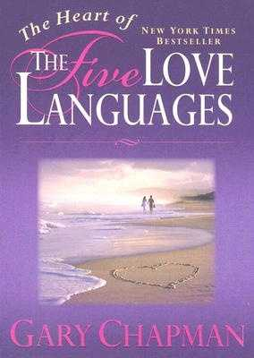 3. The 5 Love Languages by Gary Chapman