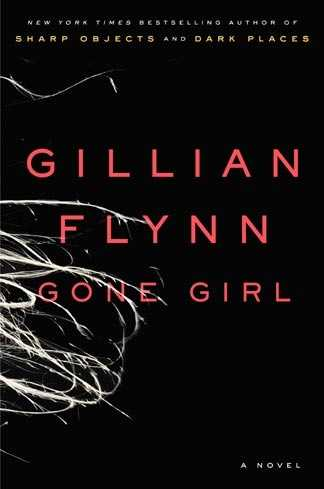 """The following 10 slides feature the """"Top 10 Books"""" that have been checked out in 2014 from the library. 1. Gone Girl by Gillian Flynn"""