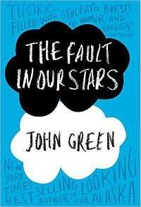 2. The Fault in Our Stars by John Green