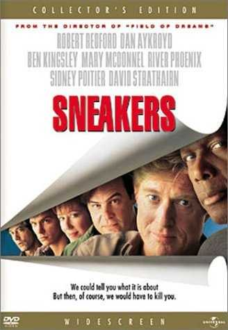 "What's trending at the Lancaster library? Over the past few years, the same ""Top 10 DVD's"" are consistently checked out. Click through to see more. 1. Sneakers"