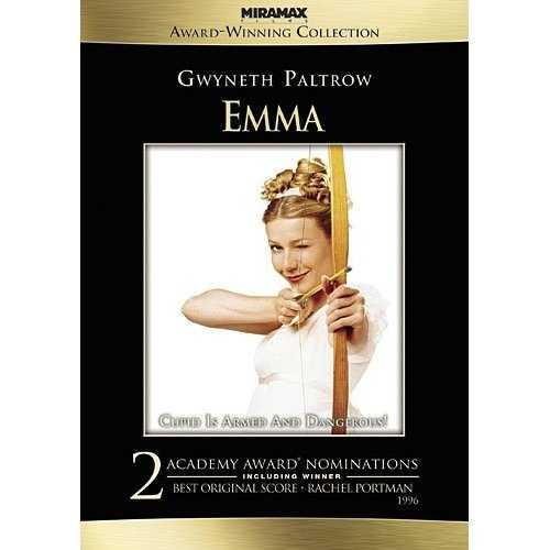 3. Emma