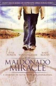 8. The Maldonado Miracle