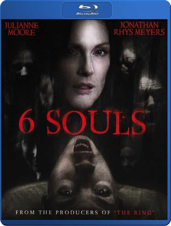 4. 6 Souls